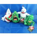 Ghostbusters aus Plüsch,4-fach, Bagclip