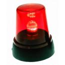 la lumière du parti rouge, balise, Disco Lampe