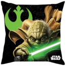 Pillow Star Wars Maître Yoda 40 cm