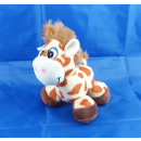 Comic Plush - GIRAFFE