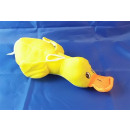 Plush - DUCK, lying, 25 cm