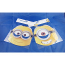 Minion - Party - masque