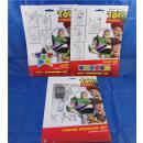 Malset Toy Story 32 x 23 cm