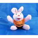 Plush HARE with Duracell-Shirt