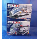 wholesale Blocks & Construction: Building Blocks -  POLICE / Police 105-137 parts