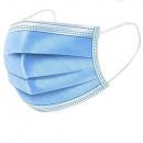 ingrosso Casalinghi & Cucina: Maschera bocca e naso TÜV blu a 3 strati