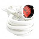 Extension cable power - 5m (TÜV / GS)