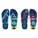 ingrosso Prodotti con Licenza (Licensing): DisneyMickey Pantofole per bambini, infradito ...
