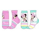 nagyker Zoknik és harisnyák: Disney Minnie Gyerek zokni 23-34