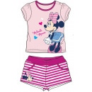 Baby T-Shirt + Pants Set for Disney Minnie