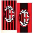 AC Milan telo da  bagno telo mare 70 * 140cm