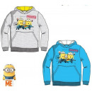 wholesale Licensed Products: Children's  sweaters Minions 3-8év