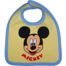 Baby bib Disney Mickey