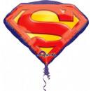 wholesale Party Items: Superman Foil balloons 66 cm