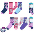 Kid's Socks My Little Pony 23-34