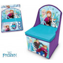 Game storage Disney frozen , Ice Magic