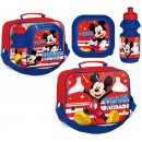 Picknick-Set für Disney Mickey