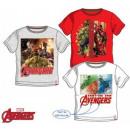 Children's T-shirt, top Avengers, Avengers 4-1