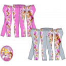 Kids Leggings Disney Princess , Princesses 2-6 yea