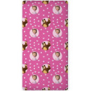 Fitted Sheet Masha and the Bear 90 * 200 cm