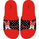 ingrosso Prodotti con Licenza (Licensing): DisneyMinnie pantofole per bambini 29-36
