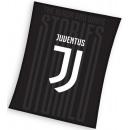Juventus FC Bedsprei fleece Dekbed 150 * 200