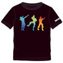 Großhandel Fashion & Accessoires: Fortnite Kinder T-Shirt, Top 10-16 Jahre