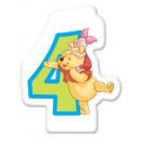 Disney Winnie the Pooh , Winnie the Pooh vela de l