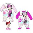 Bébé coups de pied Disney Minnie 6-24 mois