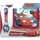 montre - bracelet numérique + sac Disney Cars, Voi