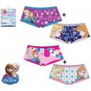 grossiste Articles sous Licence: Sous - vêtements  pour enfants, culottes Disney Fro
