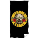 Guns N 'Roses Beach Towel, Beach Towel 70 * 14