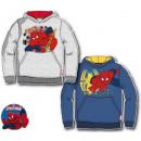 Maglioni per bambini Spiderman, Spiderman 3-8év