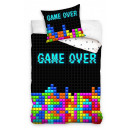 wholesale Home & Living: Gamer bedding 140 × 200cm, 70 × 90 cm