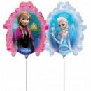 Disney Frozen, Frozen Mini folie ballonnen