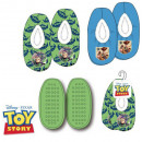 Disney Toy war Kid's winter slippers