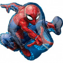Spiderman , Spiderman Foil Balloons 73 cm
