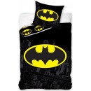 Batman bed linen 140 x 200 cm, 60 x 80 cm