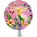 wholesale Other: Disney Fairies,  Tinker Bell foil balloon 43 cm