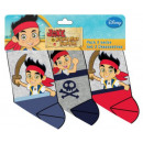 Children socks Jake and the Never Land Pirates 23-