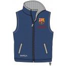 Children's vest FCB, FC Barcelona 6-14 years