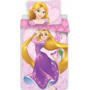 Bed linen DisneyPrincess , Princesses 140 × 200cm