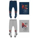 Spiderman Children's stockings 92-134 cm