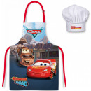 Disney Verdák Children's apron 2-piece set
