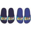 Paw Patrol Kids Slippers 24-31