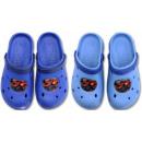 Blaze, Fiamma intasare pantofole per bambini