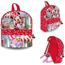 Backpack Disney Minnie 31cm