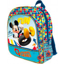 wholesale Gifts & Stationery: School Bag, Disney Mickey Bag 41 cm