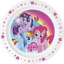 My Little Pony micro plate