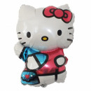 Hello Kitty Foil Balloons 73 cm